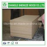 E1 18mm 1220X2440mm Plain Particle Board