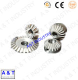 OEM Straight 90 Degrees Bevel Gear Made in China