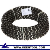 Diamond Wire Saw (Rubber) (KT110)