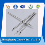 Small Diameter 304 Stainless Steel Pipe for Needle
