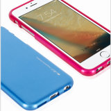 Original Jelly Slim TPU Phone Case for iPhone 7plus