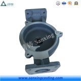 OEM Precision Casting Lost Wax Casting Investment Casting Valve Part