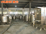 China Dairy Production Line for Sale