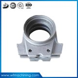 OEM Investment Casting Parts Siloca Sol Casting Precision Cast Iron Casting for Casting Stainless Steel Supplier