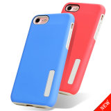 2017 Silicone Anti-Drop 2 in 1 Mobile Phone Case for iPhone