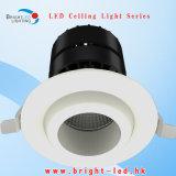 New Product! 45mil Bridgelux COB LED Ceiling Light