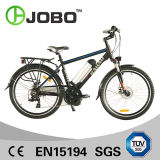Mountain Built-in Motor Middle Motor E Bike Electric Bicycle (JB-TDE11Z)