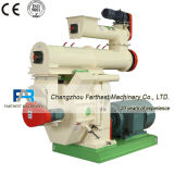 Pelletized Chicken Manure Fertilizer Pellet Press Machine