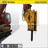 Hydraulic Hammer, Hydraulic Breaker, Rock Breaker Jbs3500s with 155mm Chisel