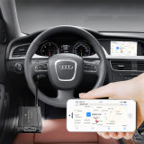 (SUPER) Adds-on Smartphone Mirrorlink Box for Audi (LLT-TY6001)