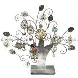 Rich Tree Type Jewelry Display Stand (wy-3303B)