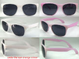 New Style Change Colour of Sunglasses (FDA/CE/UV400)
