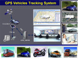 Digital Camera GPS Car Trackers with Fuel Monitor /Free Software