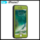 Plastic Full Body Shorkproof Waterproof Skin for Apple iPhone 7 iPhone7 Case Cover