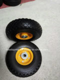 300-4 Pneumatic Rubber Wheel