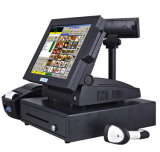 POS Terminal Complete Set/Touch POS System for Restaurants, Retail