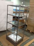 5 Layer Glass Trade Show / Retail /Shop Stand / Marketing Displays