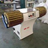 Double Head Solid Wood Manual Sanding Machine Mini Size Wook Working Machine