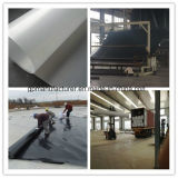 HDPE Geomembrane, Waterproof HDPE Sheet for Pond Liner