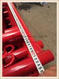1524mm Powder Coated Scaffolding Frames