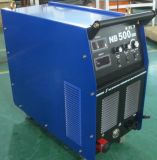IGBT Module 500A Separate Inverter MIG Gas Shielded Welding Machine (MIG500I)