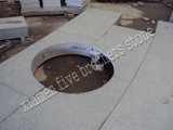 China Natural G603, G654, G664, Lack Granite Floor Tile