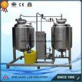 Bls Online Cleaning and Sterilization System (CIP/SIP)