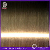 Latest Satin Stainless Steel Flat Plate for Smart Home Products