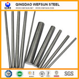 Mild Steel Round Bars with Low Carbon