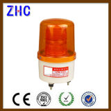Amber Color AC 220V Rotary LED Warning Light
