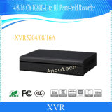 Dahua 4channel 1080P-Lite 1u Penta-Brid Security CCTV Video Recorder (XVR5204A)