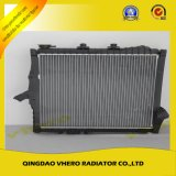 Aluminum Cooling Radiator for Dodge Durango 04-09, OEM: 52029043ab