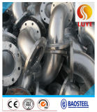 Stainless Steel Pipe Fittings 180 Degree Elbow