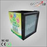 Hot Sale Party Cooler Display Showcase (SC-52)