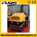 2 Ton Asphalt Road Roller Vibratory Compactor (FYL-900)