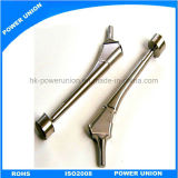 Titanium CNC Machining for Dental Operation Tools