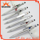 Hot Sale Stylus Touch Plastic Ball Pen for Promotion (IP1203S)