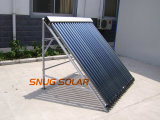 German Quality Aluminium Heat Pipe Solar Collector