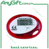 Pedometer with Customized Color and Logo