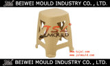 Plastic Rattan Stool Injection Mould