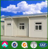 3D Rendering Cheap Prefabricated Houses