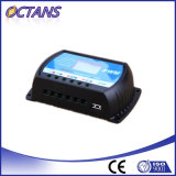 Self recovery type 10A 20A 30A solar charge controller
