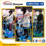 World Famous Crazy Virtual Vibrating Vr machine