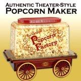 Mini Home Use Fashion Popcorn Maker (LDXU-1303)