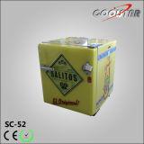 Mini Cabinet Under Bench Deep Minibar Cooler (SC52)