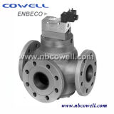 Stainless Steel Motorized Control Valve