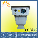 1km Night Vision Infrared IP Laser PTZ Camera