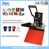 Fixed Magnetic High Pressure Heat Press Machine a