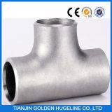 Bw Stainless Steel Pipe Tube Tee