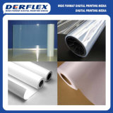 Inkjet Media PP Paper/ Pet Waterproof Front Printing Backlit Film